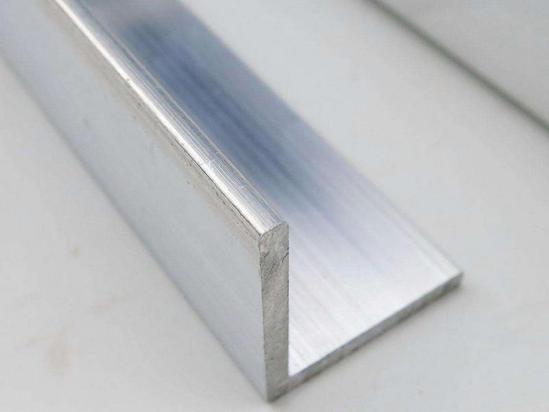 标志牌角铝