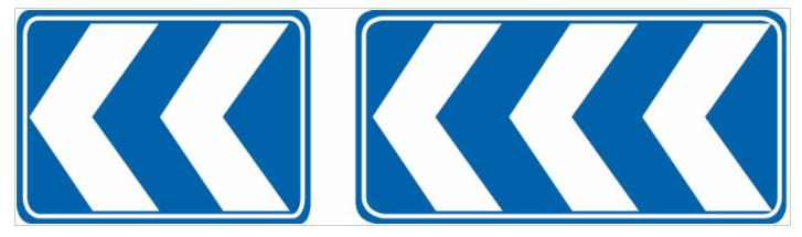 线性诱导标志