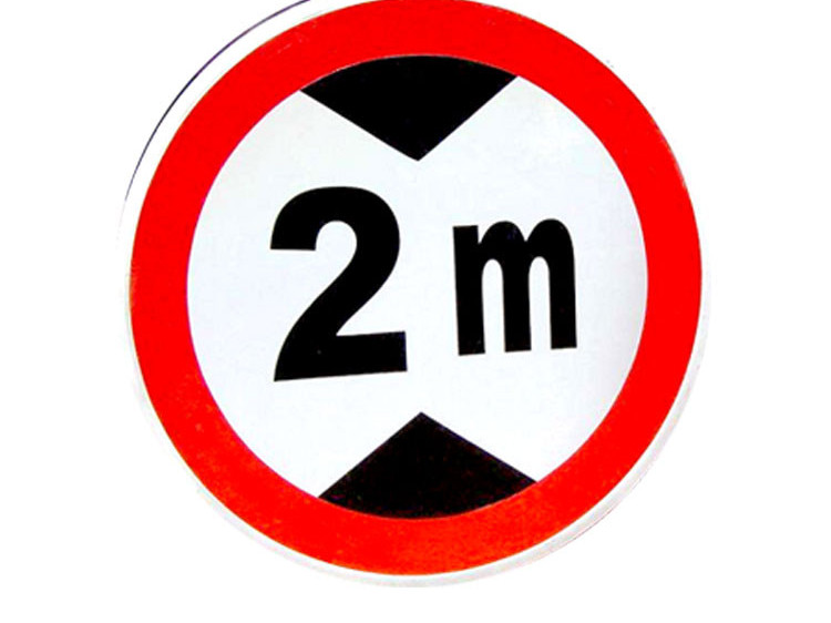 交通警示标牌厂家